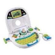 VTech - Toy Story 3 - Buzz Lightyear Spaceship Laptop