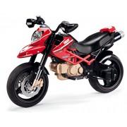 Peg Perego Moto Elettrica,Ducati Hypermotard 12V