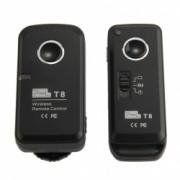 Pixel T8 E3 - Telecomanda Wireless pentru Canon, Pentax, Samsung etc.