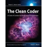 The Clean Coder by Robert C. Martin