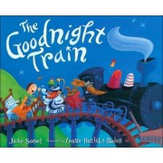 Goodnight Train by June Sobel
