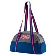 Дамска спортна чанта PUMA SPORTS BAG - 074411-03