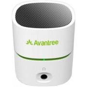 Boxa Portabila Avantree Pluto TR402-WHT, Jack 3.5mm (Alb)