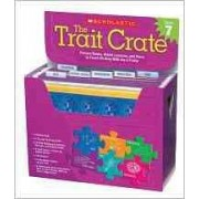 The Trait Crate, Grade 7 by Ruth Culham