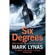 Six Degrees by Mark Lynas