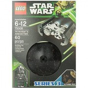 LEGO Star Wars TIE Bomber and Asteroid Field (75008)