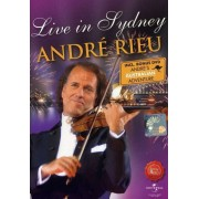 Andre Rieu - Live in Sydney (0602527392424) (2 DVD)