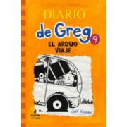 El Arduo Viaje (the Long Haul)