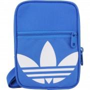 Geanta unisex adidas Originals Festival Bag Trefoil AJ8992