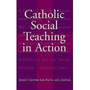 Catholic Social Teaching by Cathy Molloy