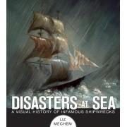 Disasters at Sea by Liz Mechem
