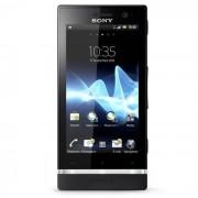 Sony Xperia U 4 Go Noir Débloqué