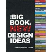 The Big Book Of New Design Ideas by David E. Carter
