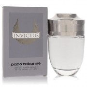 Invictus For Men By Paco Rabanne After Shave 3.4 Oz