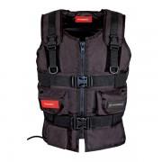 TN Games 3RD Space Large Black FPS Gaming Vest