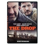 The Drop:Tom Hardy,Noomi Rapace,James Gandolfni - Bani murdari (DVD)