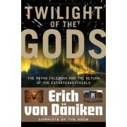 Twilight of the Gods by Erich von D