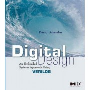 Digital Design (Verilog) by Peter J. Ashenden