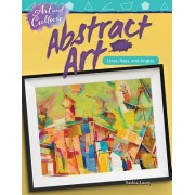 Art and Culture: Abstract Art: Lines, Rays, and Angles (Grade 4)