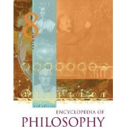 Encyclopedia of Philosophy by MacMillan Reference
