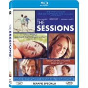 THE SESSIONS BluRay 2012