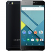 Haweel H1 5.0 inch Quad Core 1.2GHz Android Mobile Phone (8GB) - Black