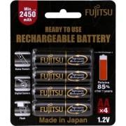 Baterije Fujitsu AA black 2450mAh