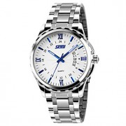 Masculino Mulheres Unissex Relógio Esportivo Relógio Elegante Relógio de Moda Relógio de Pulso Quartzo Calendário Lega BandaPendente