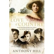 For Love of Country by Anthony Hill