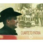 Iliades Ochoa - Tributo Al Cuarteto Patria (0724384963507) (1 CD)