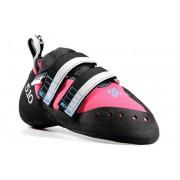 Five Ten Blackwing Shoes Women pink/blue 2017 42 Kletterschuhe