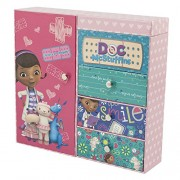 Dr. Toy - Box office Kit (Simba)