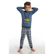 Pijama baietei Taxi
