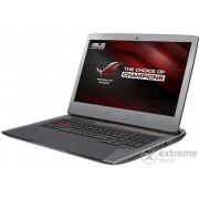 "Notebook Asus ROG 17,3"" G752VT-GC046T,Windows 10, GRAY"