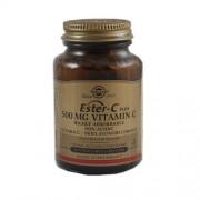 Ester-C Plus 500 Mg. 50 Vegicaps Solgar