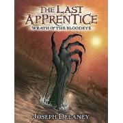 Wrath of the Bloodeye by Joseph Delaney