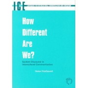 How Different are We? by Helen Fitzgerald