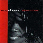 Tracy Chapman - Matters of the Heart (0075596121521) (1 CD)