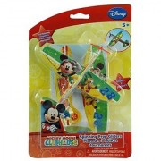 WeGlow International Mickey Mouse Prop Gliders (3 Glider Kits)