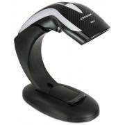 DATALOGIC HERON HD3130 BLACK, USB KIT, STAND INCLUSO, 1D
