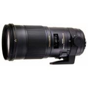 Sigma 180mm f/2.8 EX DG OS HSM APO Macro (Nikon)