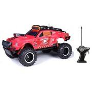 Maisto 82076 - Maisto Tech - Desert Rebels 1:10 Ford Mustang Gt