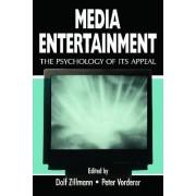 Media Entertainment by Dolf Zillman