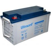 Bateria de Gel 12V 120A/h