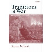 Traditions of War by Karma Nabulsi