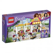 Lego - 41118 - Le Supermarché d'Heartlake City