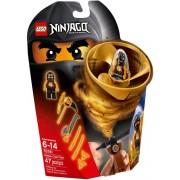 LEGO® Ninjago™ Airjitzu Cole Flyer 70741