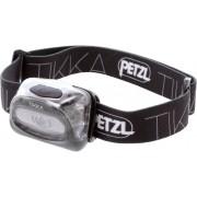 Petzl Tikka Stirnlampe LED in schwarz