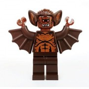 LEGO Minifigure - Monster Fighters - BAT MONSTER