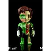 Dc Comics Figurine Xxray Wave 2 Green Lantern 10 Cm
